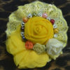 bros cantik yellow handmade modrn terbaru murah cantik online
