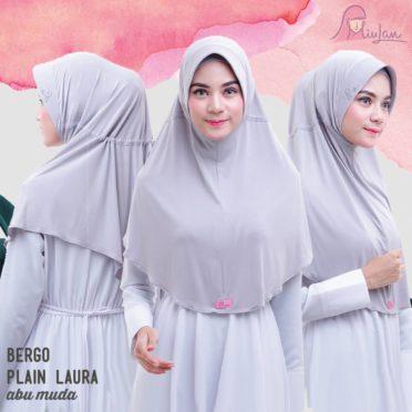 BPL Miulan Bergo Plain Laura Serut Jokowi Abu Muda 0813-2621-2750