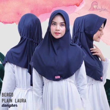 BPL Miulan Bergo Plain Laura Serut Jokowi Dongker 0813-2621-2750