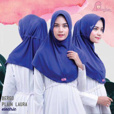 BPL Miulan Bergo Plain Laura Serut Jokowi Electric 0813-2621-2750